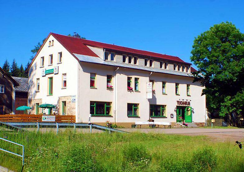 Waldgasthof TEICHHAUS