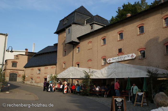 Brauereimuseum Rechenberg