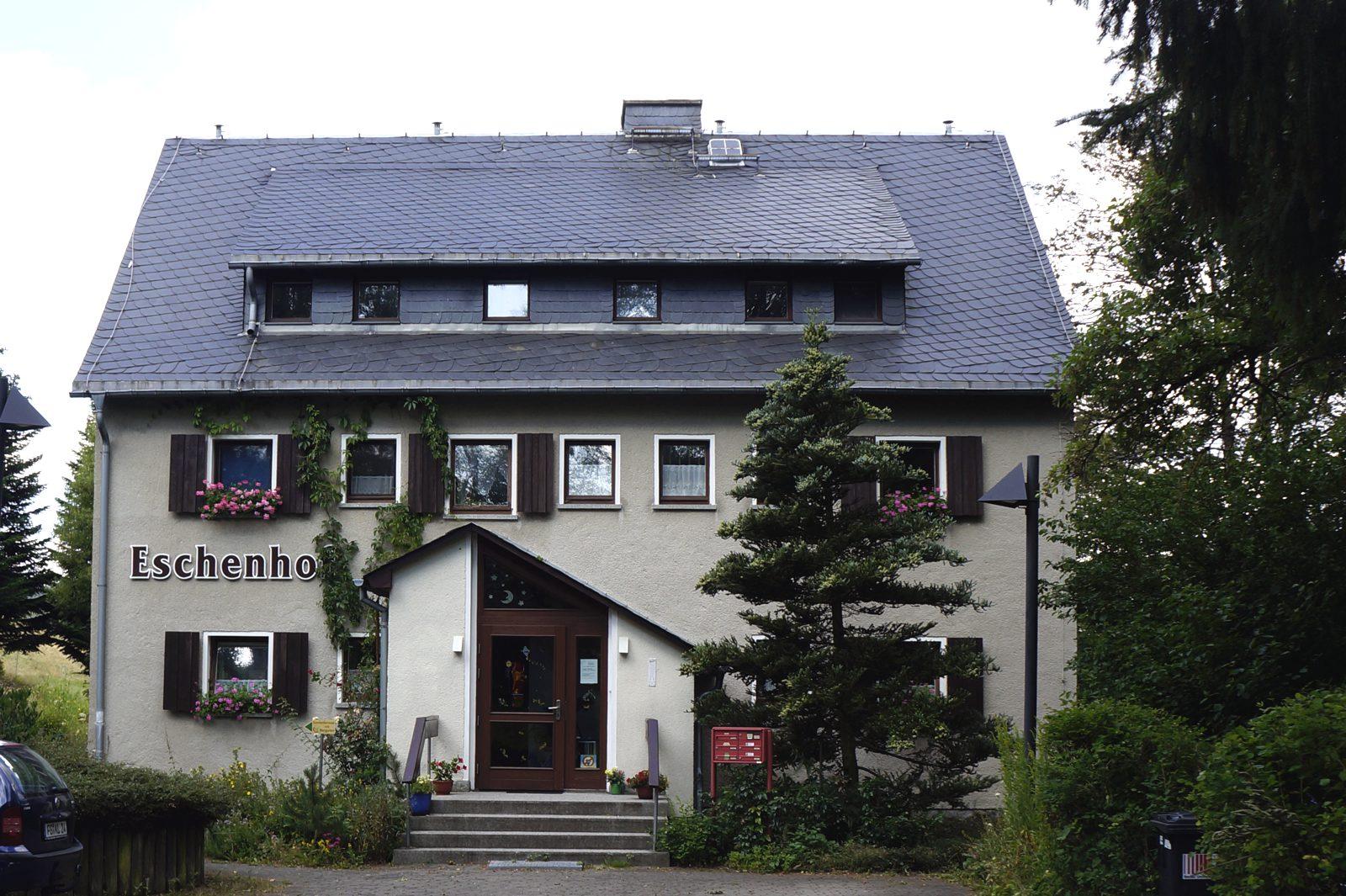 Cafestübl Eschenhof