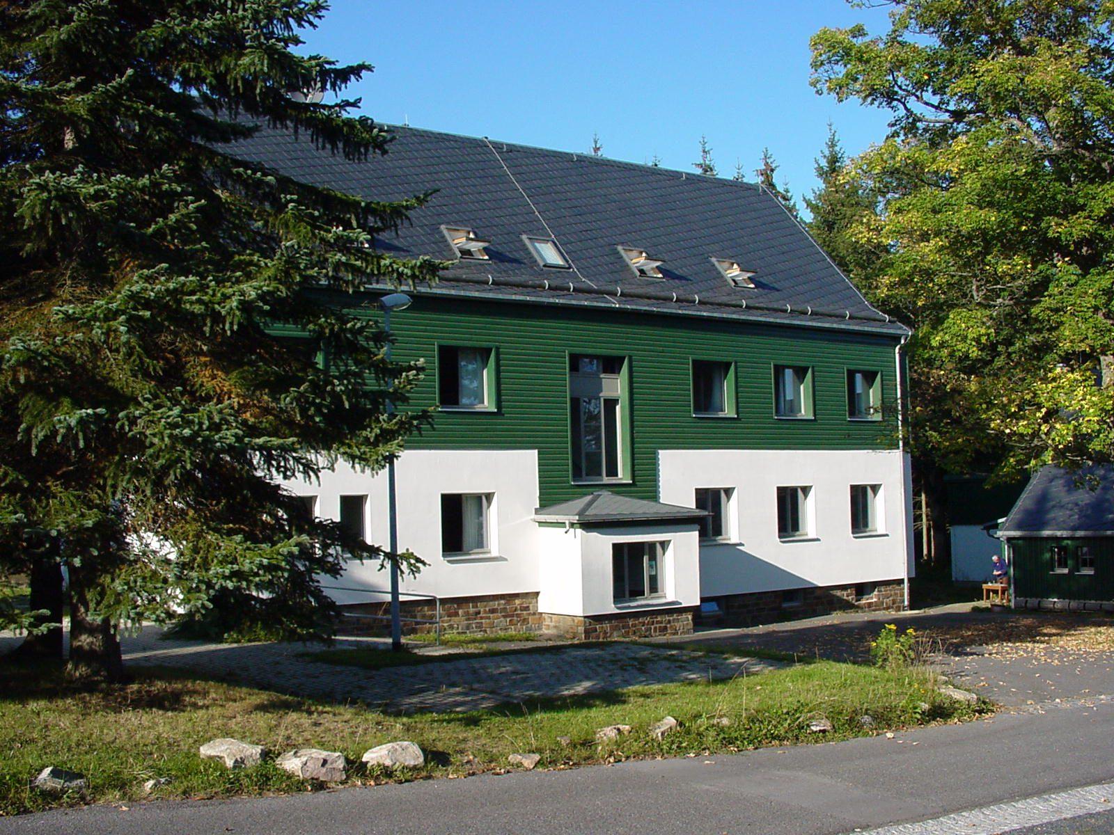 Pension Torfhaus