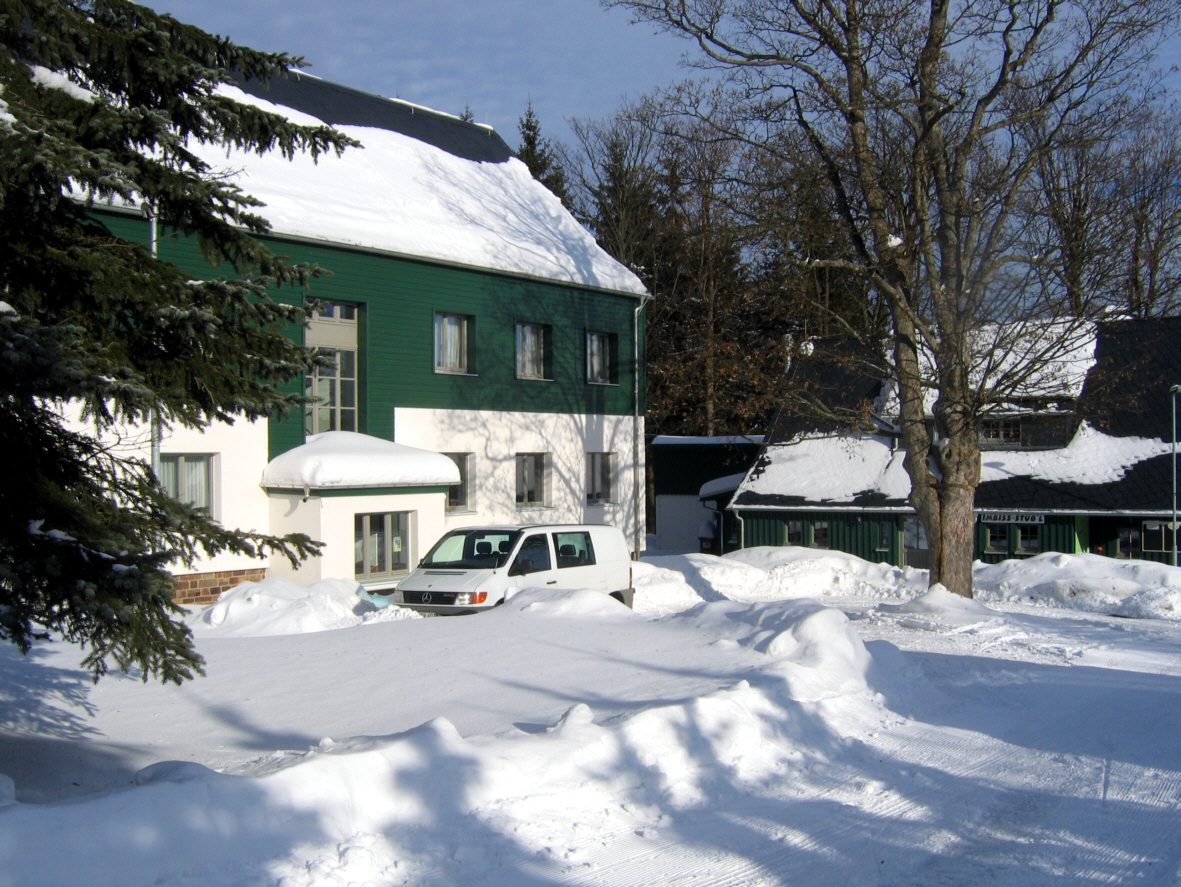 Pension Torfhaus
